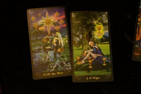 Tarot readings by Lucifera